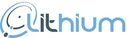Lithium Systems Logo